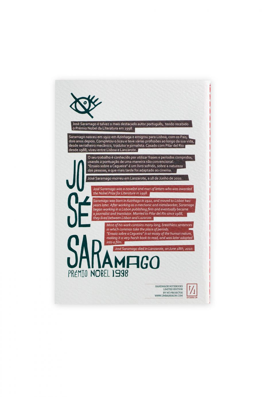 Saramago_Back